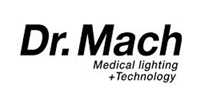 logo dr.mach dental light